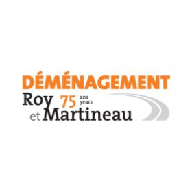 Roy martineau demenagement